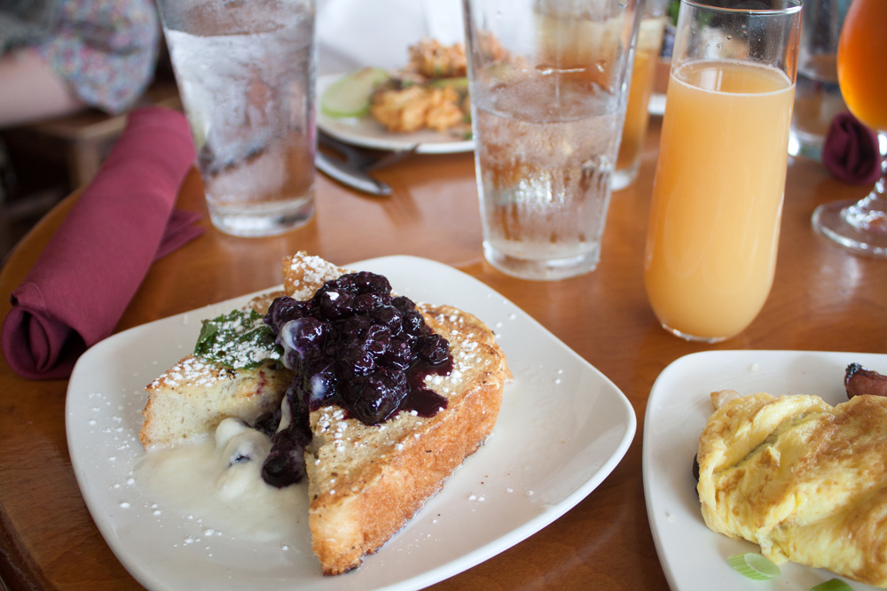 Good Bones // Brunch