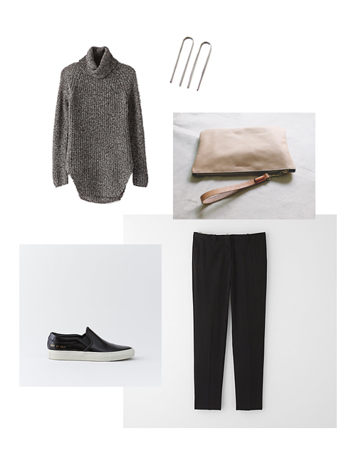 Good Bones // Pretend Shopping