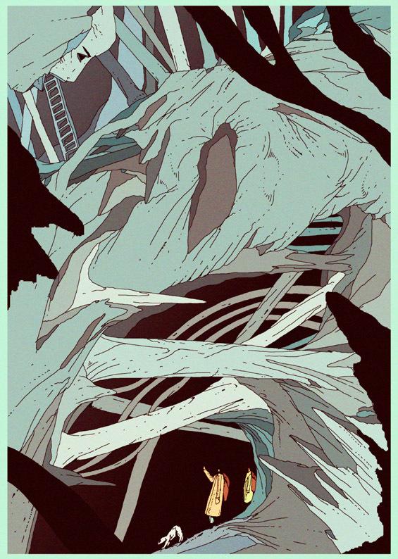 Good Bones // Kilian Eng