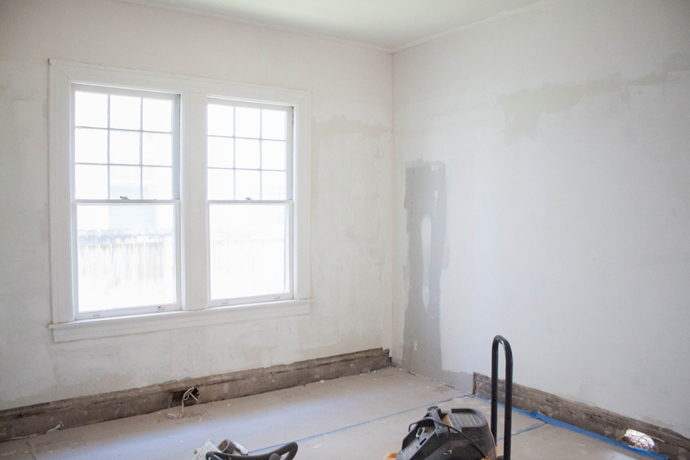 Good Bones // Renovation Update