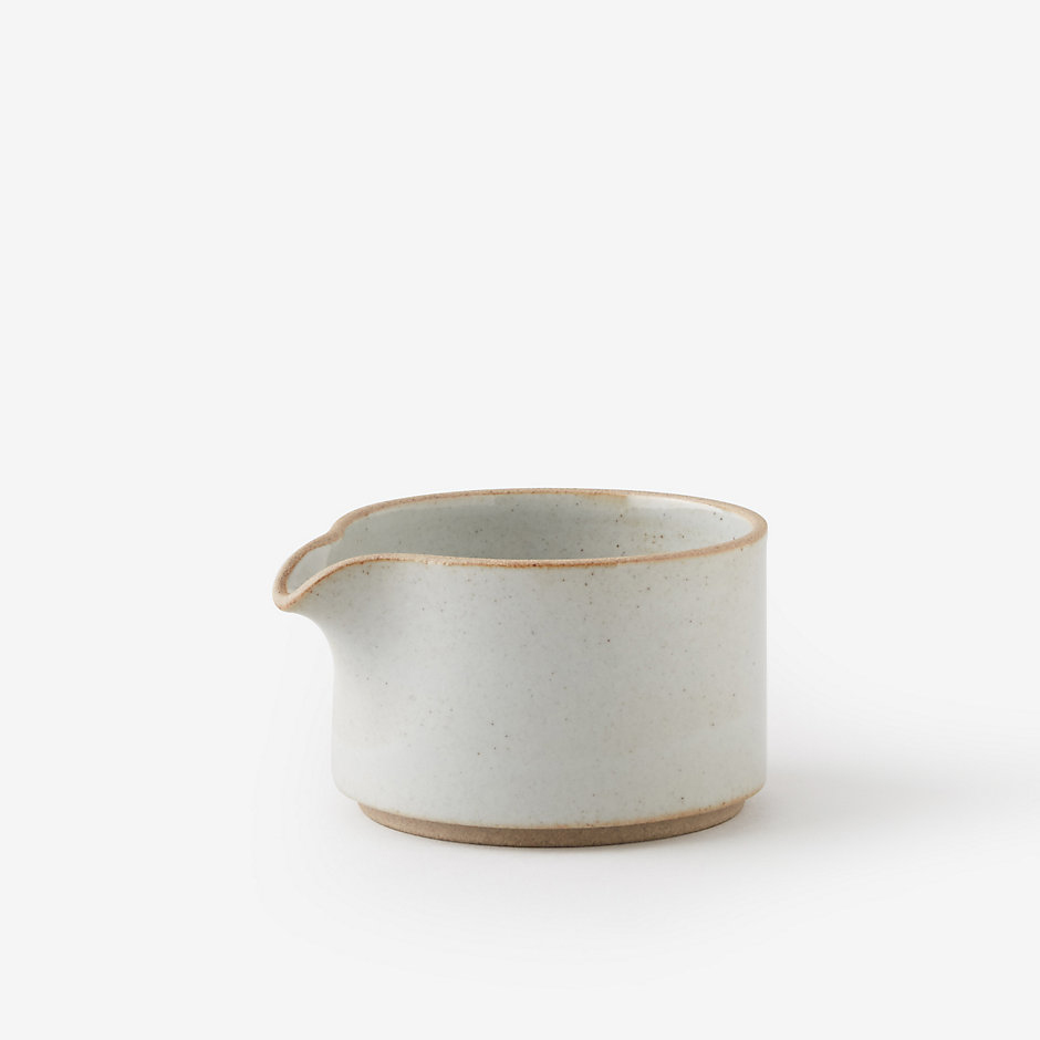 Hasami Milk Pitcher