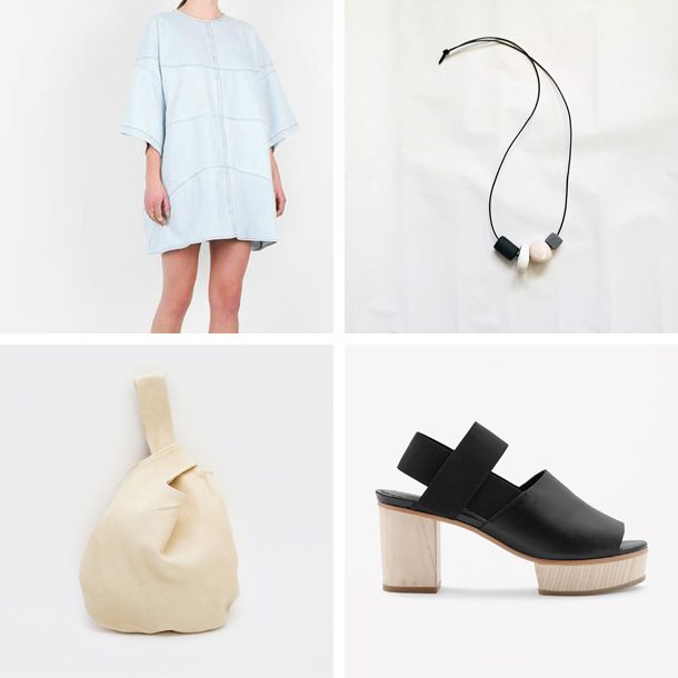 Good Bones | Pretend Shopping
