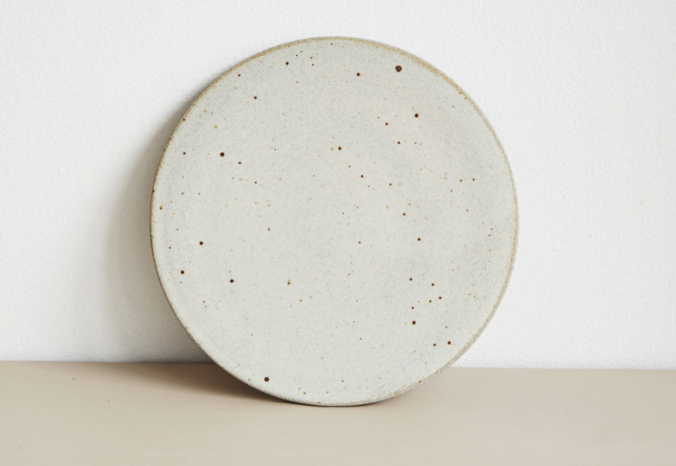 Humble Ceramics Eclipse Flat