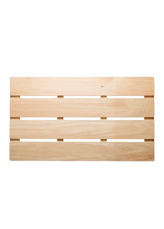 Japanese Cypress bath mat