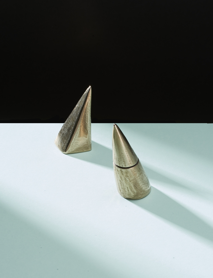 NEAL ring holders