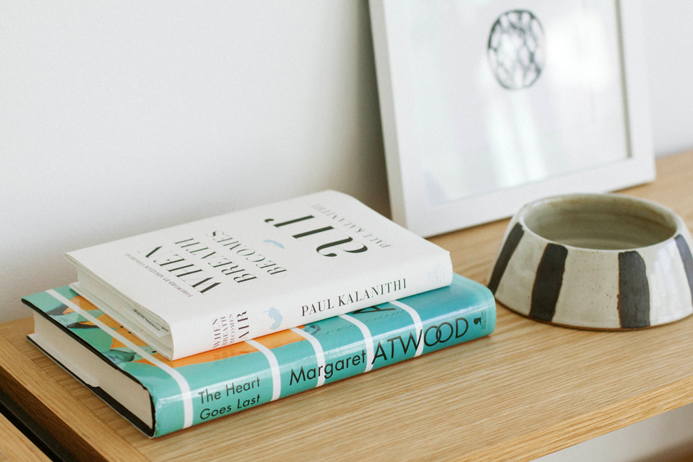 Book Life, January | Good Bones