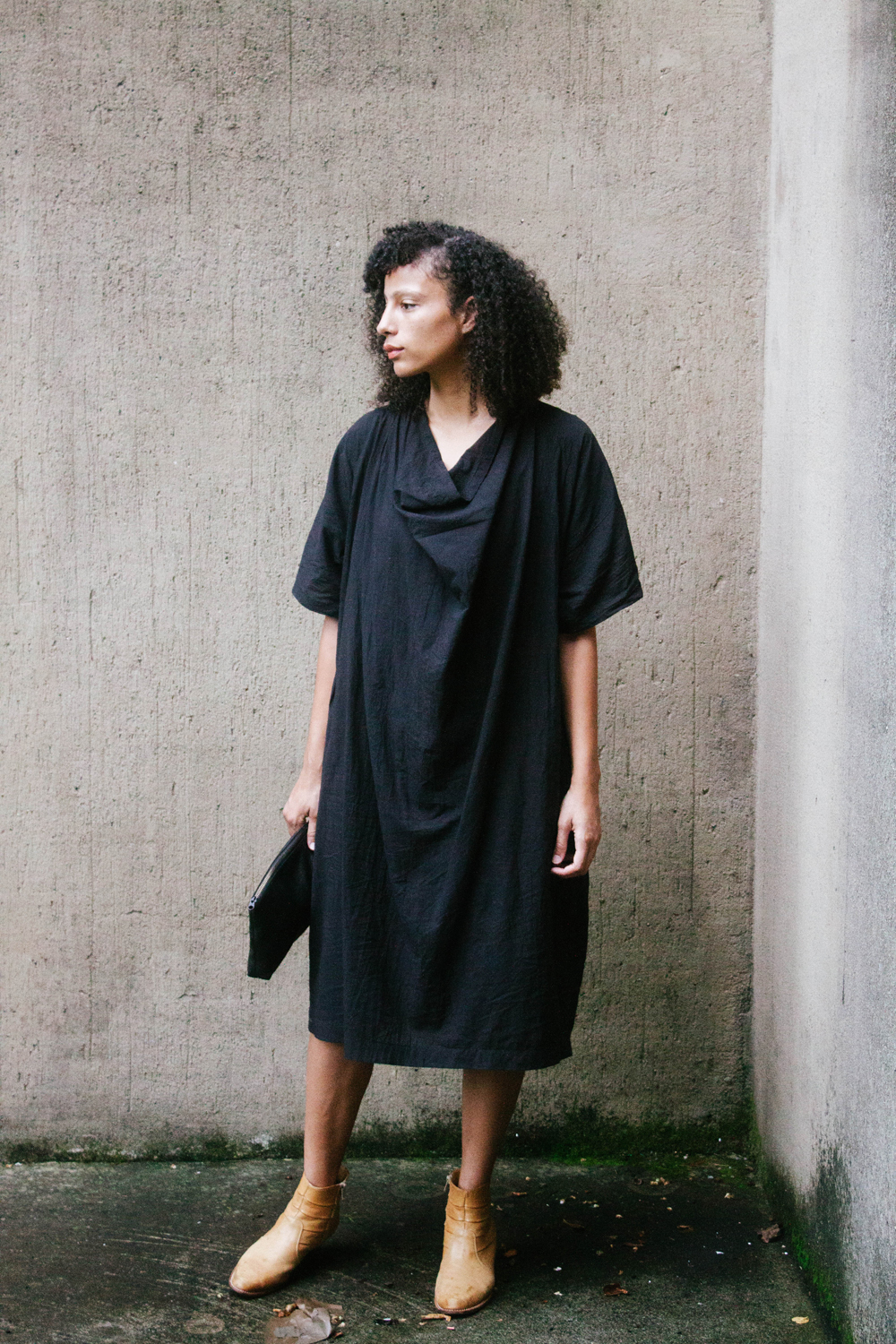The Summer of the Black Dress | Good Bones