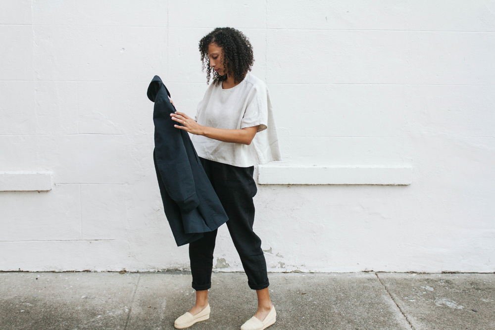Comfort Clothes | Good Bones