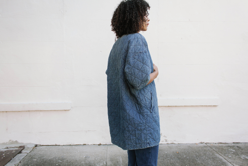 Denim on Denim | Good Bones