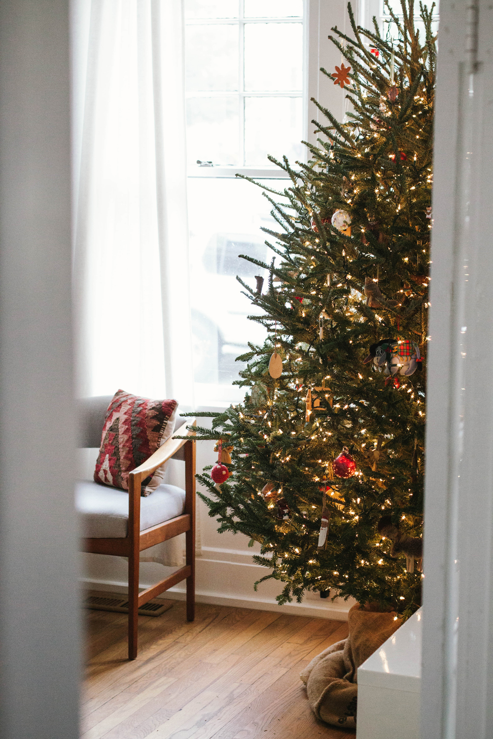 Holiday at Home | Good Bones