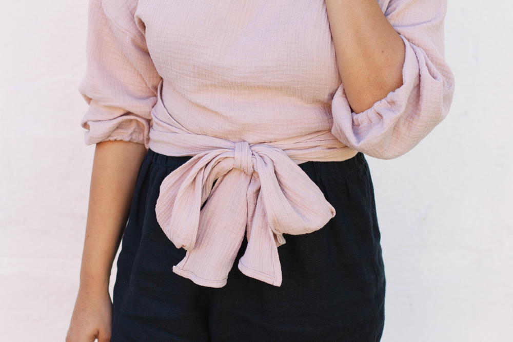 Pink for Fall | Good Bones