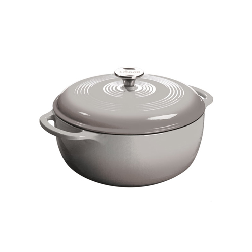 Lodge Enameled Dutch Oven